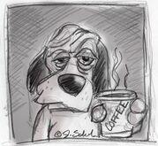 dogcoffee